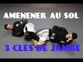 Download Video MMA - Amener au sol plus 3 CLÉS DE JAMBE 3GP MP4 FLV