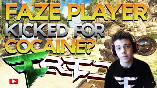 Luna, Red Member Fakes, FaZe Player Kicked or Hacked? Black Ops 3 Campaign - Red Scarce
