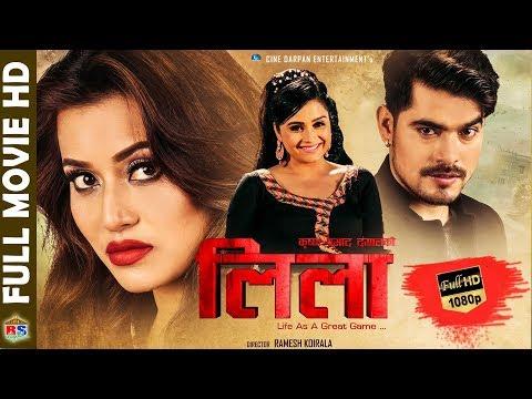 Xxx Mp4 LEELA New Nepali Full Movie HD 2018 2074 Ft Malina Raj Sanchita 3gp Sex