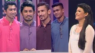 Celebrity Game Show - Not Out I Cricketer Soumya, Nasir, Anamul Bijoy & Taskin l Eid Special Program