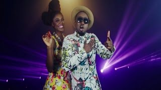 Becca Ft. Ice Prince - Steady (Official Video)
