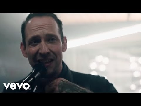 Volbeat - The Devil's Bleeding Crown