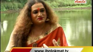 Ekla Chalo Re with Laxminarayan Tripathi Interview by Mahesh Mhatre -Part 1