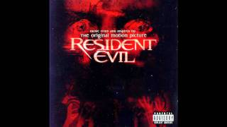 Slipknot - my plague (resident evil soundtrack) HD