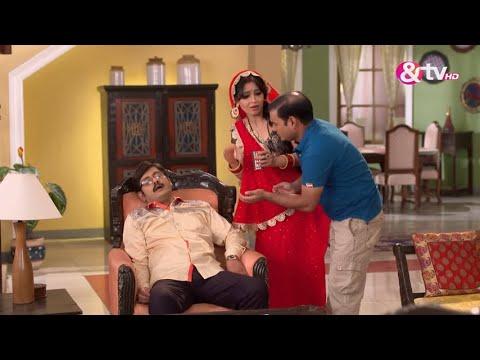 Xxx Mp4 Bhabi Ji Ghar Par Hain भाबीजी घर पर हैं Episode 564 April 26 2017 Best Scene 3gp Sex