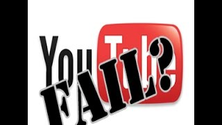 Kenapa Video Anda Gagal Mendapatkan Uang dari Youtube?