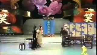 彭丽媛 宋祖英 合演小品 Peng Liyuan in Show