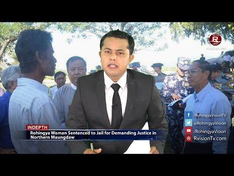 Rohingya Daily News 19 May 2017