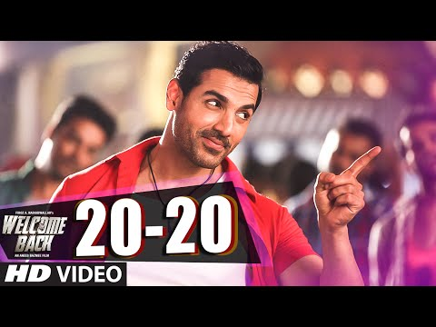 Xxx Mp4 20 20 VIDEO Song John Abraham Welcome Back Shadab T Series 3gp Sex
