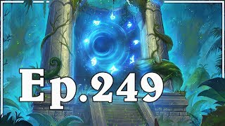 Funny And Lucky Moments - Hearthstone - Ep. 249