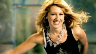 Ashley Tisdale - Kiss the Girl (High Quality)