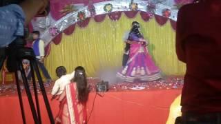 Sanam re shadi dance