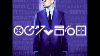 Chris Brown 16. Free Run (Audio) Fortune [Deluxe Edition]