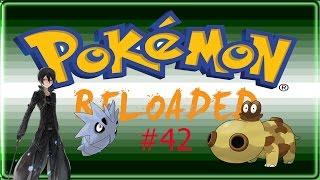 Poekmon Reloaded capitulo 42,Moviendo piedras