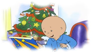 ★★ Caillou Full Episodes HD | Caillou Christmas 🎅 FULL DVD | Official ✔ Caillou Full Episodes HD ★