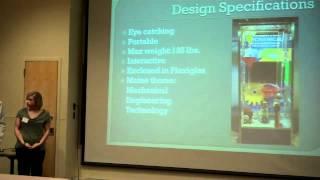 Green Team Presentation