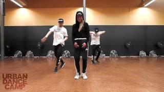 URBAN DANCE CAMP 2016// EMINEM // HIP HOP DANCE