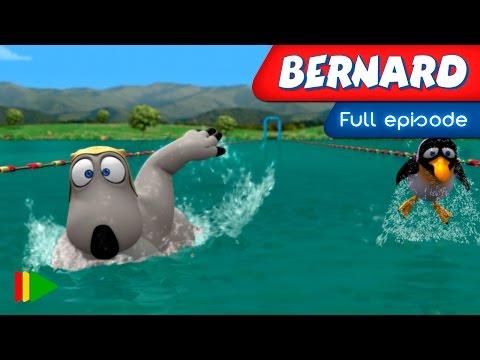 бернард рыбалка