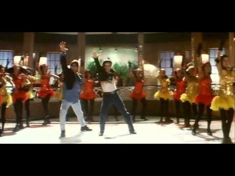 Main Khiladi Tu Anari  [Full Video Song] (HQ) With Lyrics - Main Khiladi Tu Anari