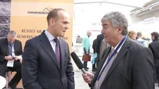 Ronald Peter Stöfele zur Inflations- und Zinsentwicklung und die Edelmetallmärkte