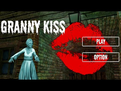 Granny Kiss Android GamePlay Download Link Below