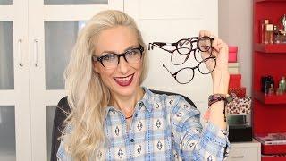 Gözlük Takanlar Nasıl Makyaj Yapmalı | Sebi Bebi