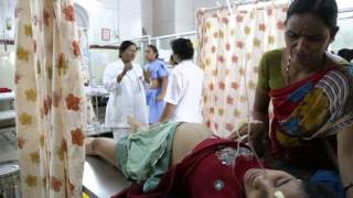 Maternal deaths in India documentary film
