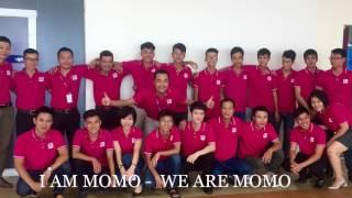 MoMo2016 final