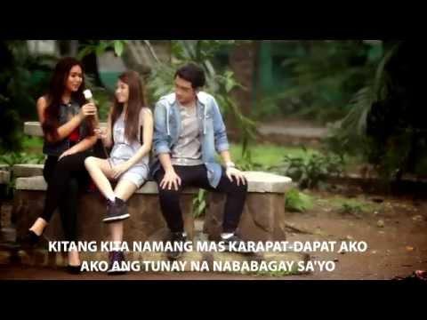 Xxx Mp4 Huwag Siya Donnalyn Bartolome Ft Shehyee Official Music Video With Lyrics 3gp Sex