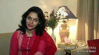 ডিভোর্স নিয়ে মুখ খুললেন মিথিলা -  Mithila Interview    Tahsan    Mithila    Tahsan Mithila divorce