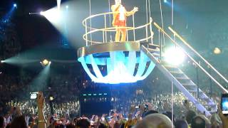 De Toppers Elvis medley @ Amsterdam Arena 27/05/2011