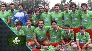 Revive los mejor del Fut Azteca vs Tuitstars FC