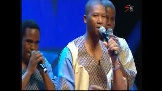GLO-CAF 2016 - Ladysmith Black Mambazo & Ego