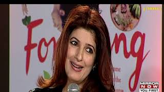 Twinkle Khanna to Barkha Dutt: Mrs Funny Bones on Feminism, Books & Botox