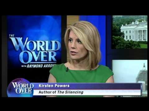 World Over - 2015-05-21 - Full Episode with Raymond Arroyo