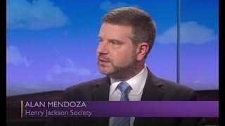 Dr Alan Mendoza discusses Trump