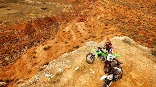 Red Cliffs Enduro 2016 -  KX 450, 300 XC, and 250SX - Dirt Bikes