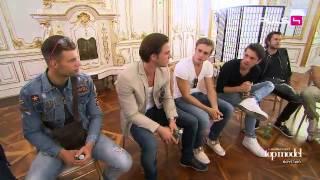 Austria's next Topmodel Cycle 6 Boys & Girls - Episode 1 - Part 1