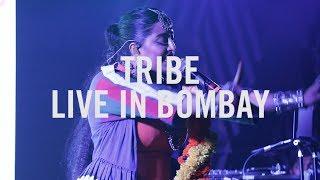 RAJA KUMARI - TRIBE (LIVE IN BOMBAY)