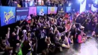 Step Up 3D - Final Dance, Pirates