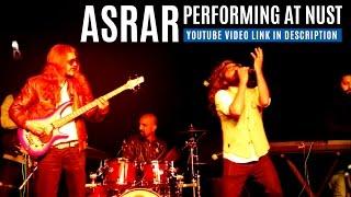 Lajpal Ali by Asrar at NUST Olympiad 2017