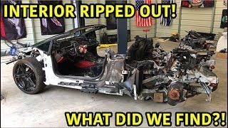 Building A Custom Supercar Part 3