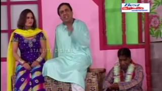 Best Of Amanat Chan and Sohail Ahmed Stage Drama Full Funny Comedy Clip HD