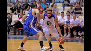 PBA: TnT finding replacement for Glover