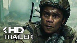 SPECTRAL Trailer (2016)