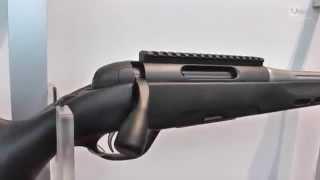 New! Mannlicher Pro Varmint .308 WIN/  -- новая разработка STEYR MANNLICHER
