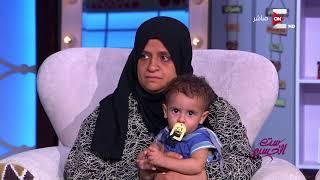 ست الحسن - حقوق الأم والأب وقضايا إثبات نسب أولادهم