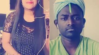 Tip Tip Barsa Pani African Kumar Sanu and Pooja Sarkar