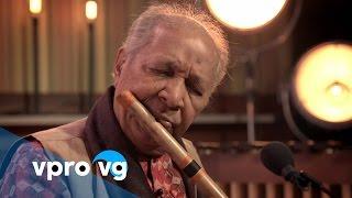 Pandit Hariprasad Chaurasia - Prarthana (live @TivoliVredenburg Utrecht)