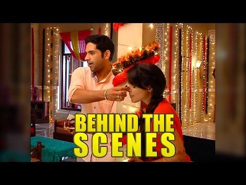 Xxx Mp4 Behind The Scenes Fun With Dhruv And Thapki Aka Ankit And Jigyasa Of Thapki Pyar Ki 3gp Sex